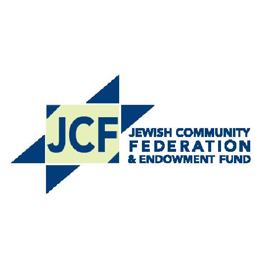Logo Jewish Community Federation and Endowment Fund