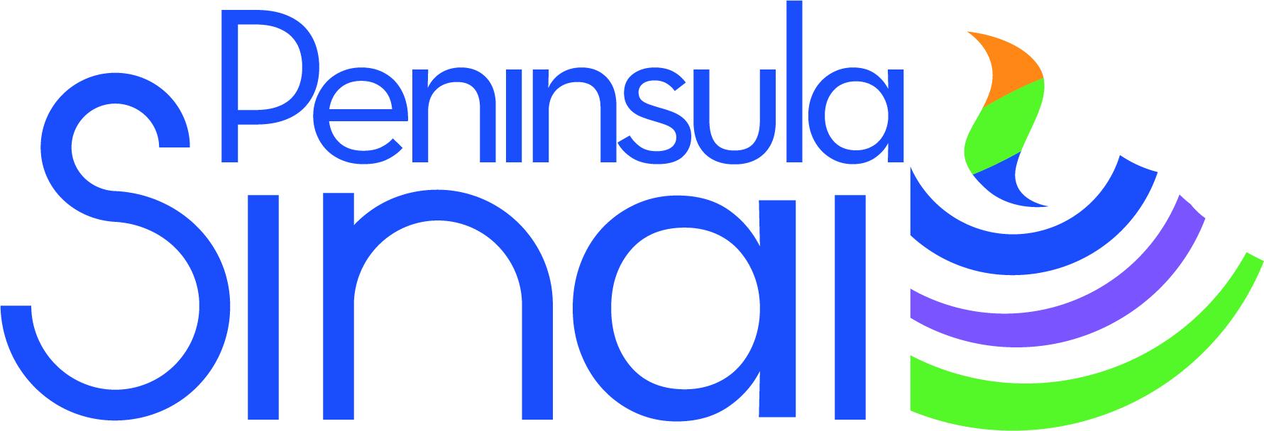 Peninsula_Sinai_logo