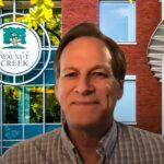Mayor Kevin Wilk, Walnut Creek