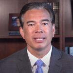 Attorney General Rob Bonta